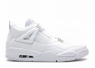 Air Jordan 4 25th Anniversary