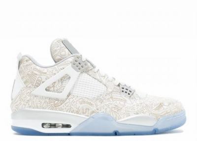Air Jordan 4 Laser 30th Anniversary