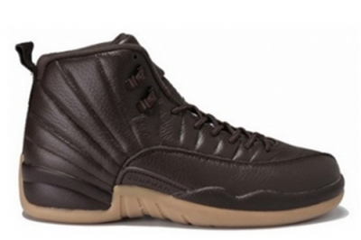 Air Jordan 12 Retro Chocolate