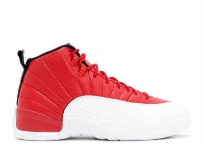 Air Jordan 12 Retro Gym Red