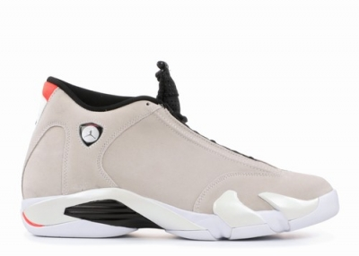Air Jordan 14 Retro Desert Sand