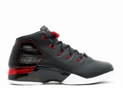 Air Jordan 17 Retro Bred