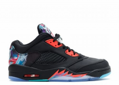 Air Jordan 5 Retro Low Chinese New Year