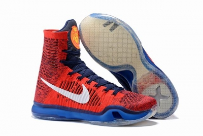 Kobe 10 Shoes Elite Team USA