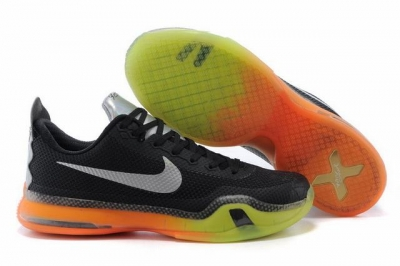Kobe 10 Shoes Low All-star