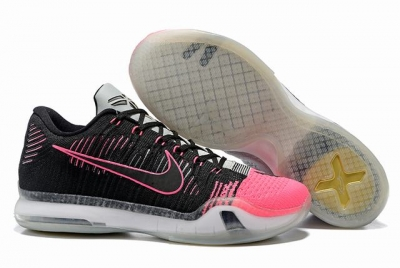 Kobe 10 Shoes Low Assassin