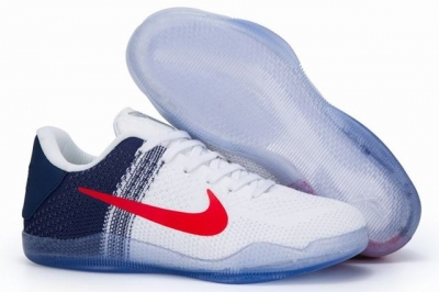 Kobe 11 Shoes Independence Day