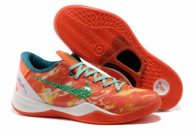 Kobe 8 Shoes The Flame Of God